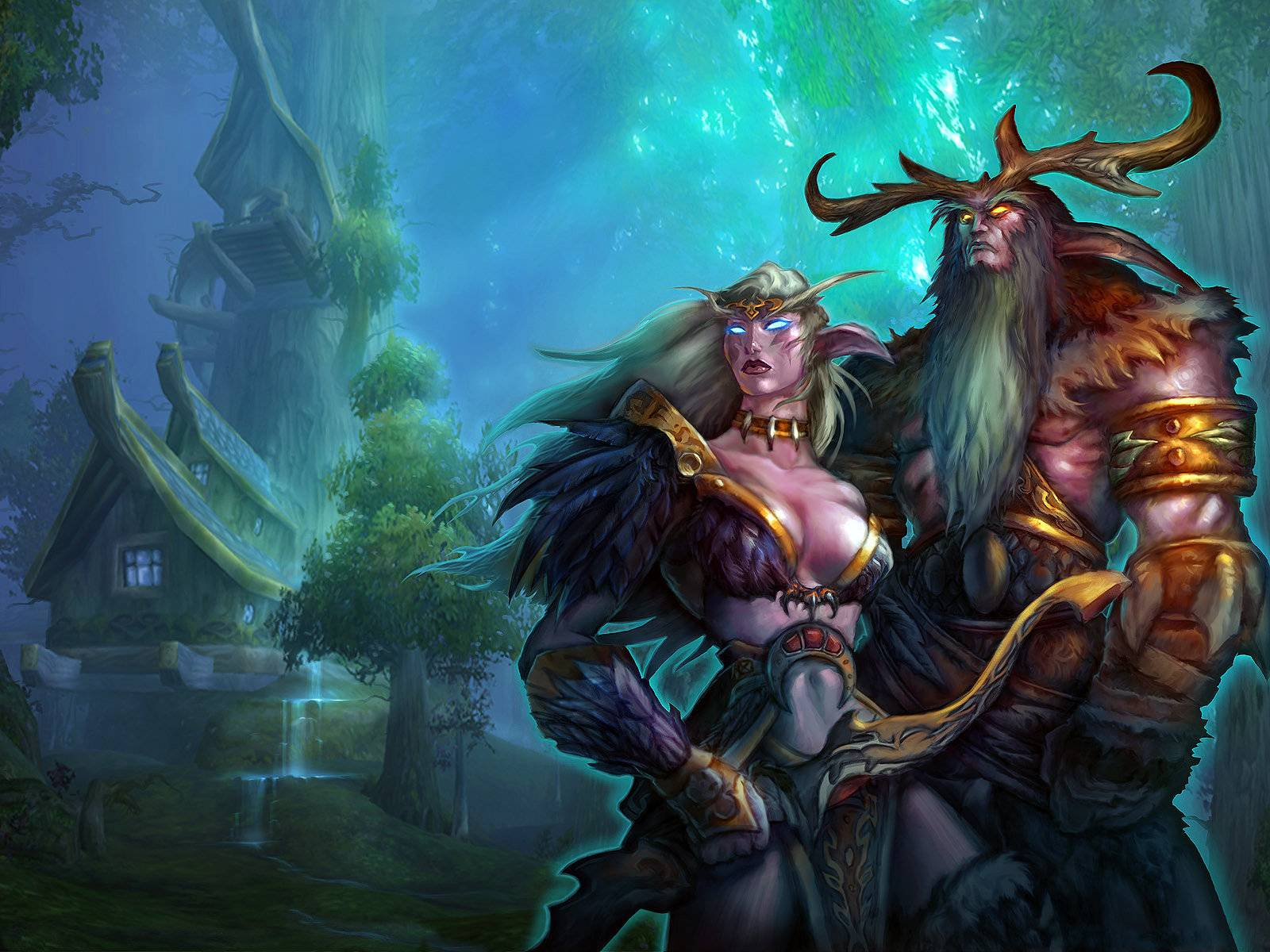 Porn pic world of warcraft succubus exploited comics