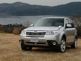 Субару Forester